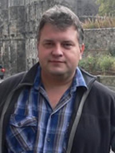 Dr Ivan Voutchkov's photo